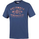 Columbia Rough N' Rocky SS Tee Men carbon